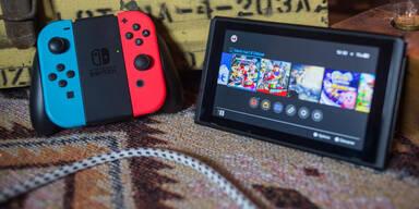 Nintendo hat die Switch still und heimlich verbilligt