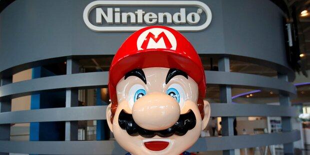 46-Jähriger wird neuer Nintendo-Chef