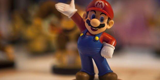 Nintendo bringt coole Handy-Games