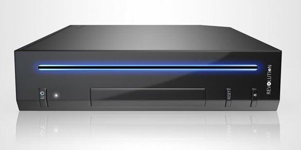 Nintendo NX greift PS4- & Xbox One an