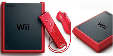 Nintendo bringt die Wii mini an den Start
