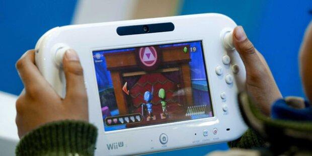 Nintendo hält an Geschäftsmodell fest