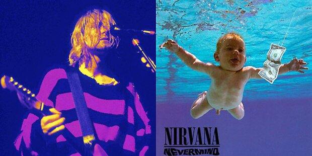 Stürmt Nirvana bald wieder die Charts?