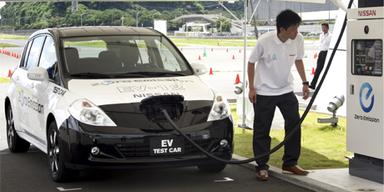 Am 2. August wird das Auto offiziell präsentiert