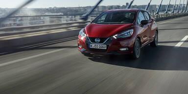 Nissan Micra: Neue Benziner & N-Sport-Version