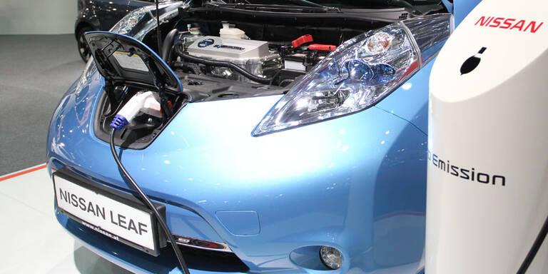 EU dementiert Elektroauto-Quote