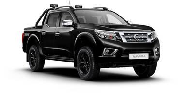 Nissan bringt den Navara Trek-1°