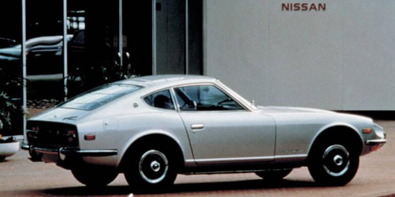 Nissan will angeblich Datsun wiederbeleben
