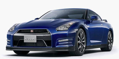 Nissan GT-R Facelift und 530 PS Motor
