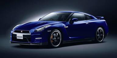 Nissan bringt den GT-R Track Pack