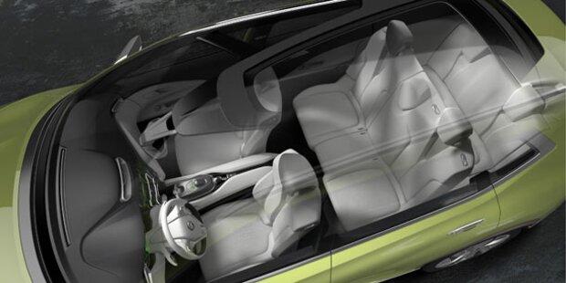Neues Kompakt-SUV