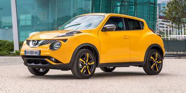 """Alle Infos vom """"neuen"""" Nissan Juke"""
