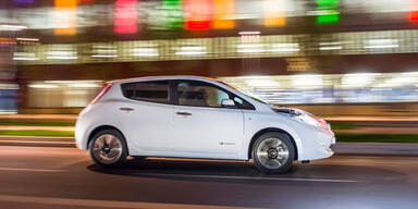 Regierung fördert Elektroautos direkt