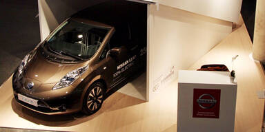 Nissan sperrt Smartphone-App