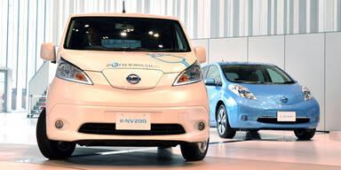 Google-Kooperation: Nissan hat Bedenken