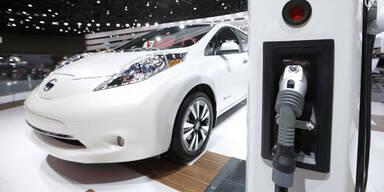 Check zeigt, ob sich Elektroauto lohnt