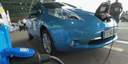 Elektroautos: Batterie bleibt Achillesferse