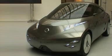 Nissan bringt 2020 ein fahrerloses Auto
