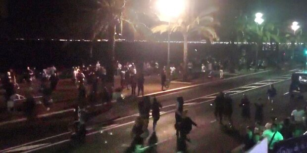 Nizza-Terror: Folgte Attentäter ISIS-Befehl?
