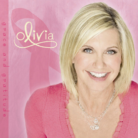 Olivia Newton John CD Grace & Gratitude