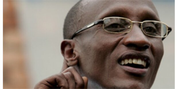 Kongolesischer Tutsi-General Nkunda festgenommen