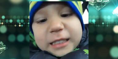Justin Bieber - Sein kleiner Bruder landet ersten Hit!