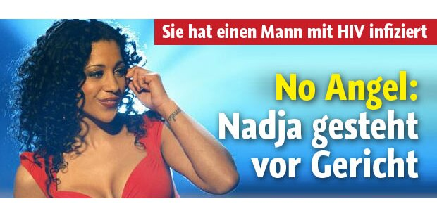 Nadja Benaissa gesteht ungeschützten Sex