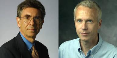 Chemie Nobelpreis 2012