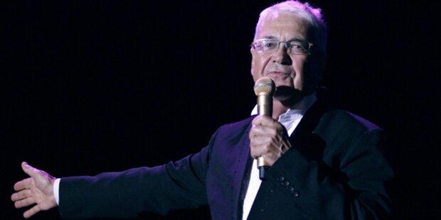 Montreux Jazz Festival-Gründer ist tot