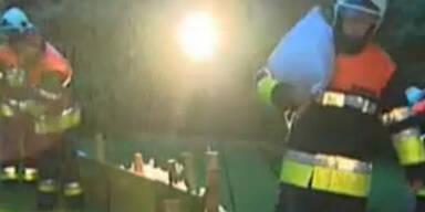 NÖ: Wasserpegel steigen weiter