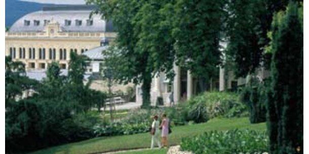 Immer mehr Touristen kommen nach Niederösterreich