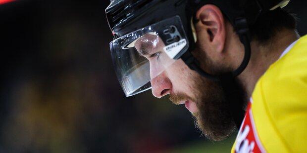 Ex-NHL-Spieler Nödl beendet Karriere