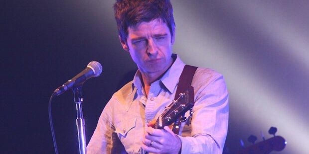 Noel lässt Oasis auferstehen