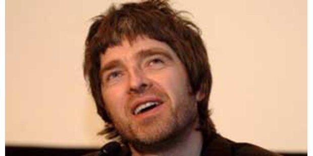 Oasis sagte nach Attacke letztes Konzert ab