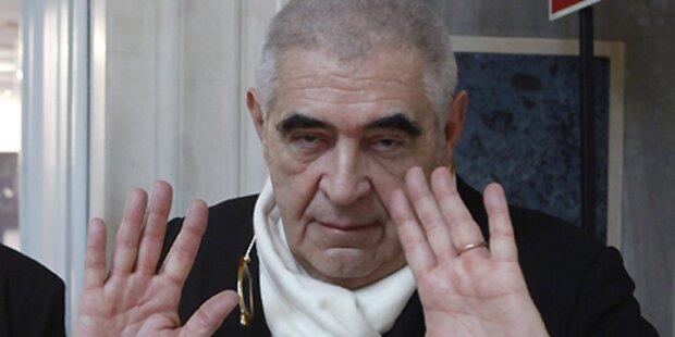 MAK-Direktor Peter Noever tritt zurück