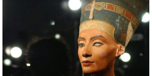 Ägypten fordert seine Königin zurück