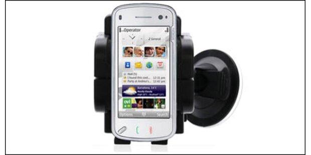 Nokia bringt Gratis-Navi für alle Handys