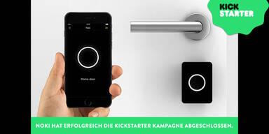 Grazer Start-up Noki muss Namen ändern