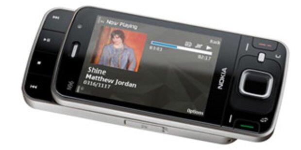 Das sind die neuen Nokia-Handys