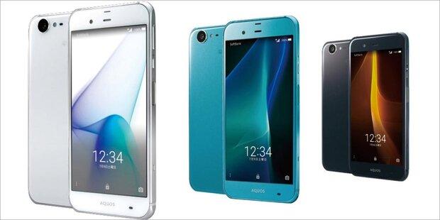 Nokia P1 greift Galaxy S8 & iPhone 8 an