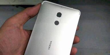 So gut wird Nokias neuer iPhone-Killer