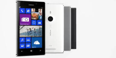 Nokia stellt das Lumia 925 vor