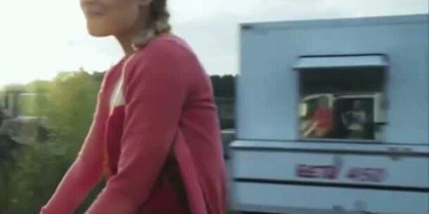 Peinlicher Patzer im neuen Nokia-Werbespot