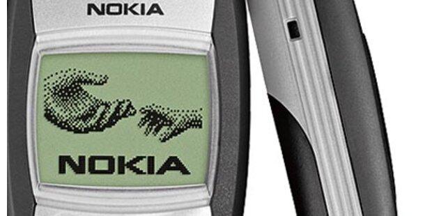 25.000 für sechs Jahre altes Handy