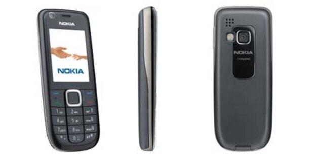 Holen Sie sich das Nokia 3120