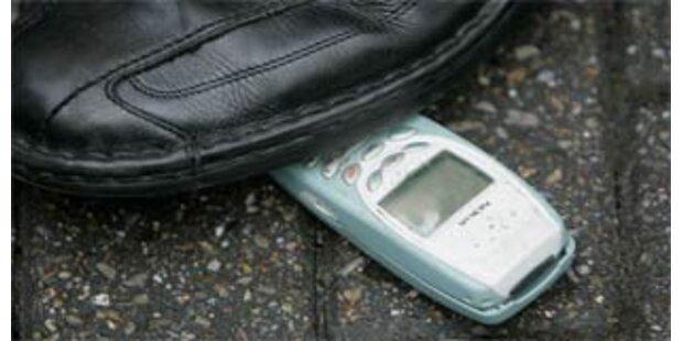 Deutscher Minister boykottiert Nokia