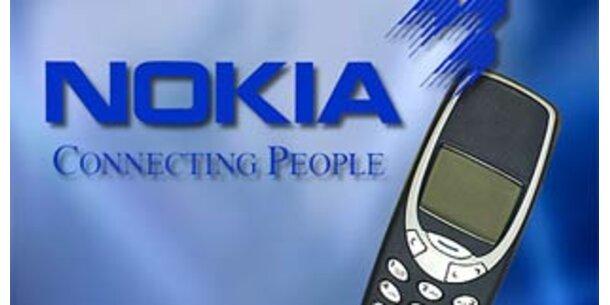 Nokia bleibt wertvollste Marke Europas