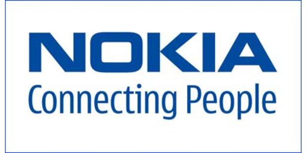 Nokia dementiert Trennung v Handy-Sparte
