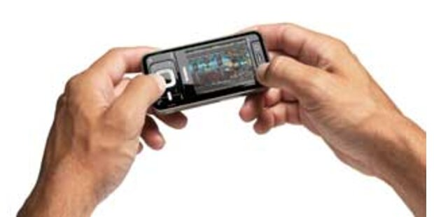 Nokia stellt neue Handys vor