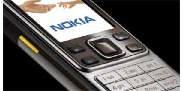 Nokia will Navi-Hersteller für 8 Mrd. kaufen